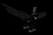 Black Fairy - L