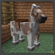 Overo Horse-0