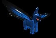 Light Blue Fairy - L