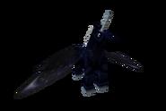 Dark Blue Fairy - L