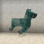 Ghost horse 2 - L
