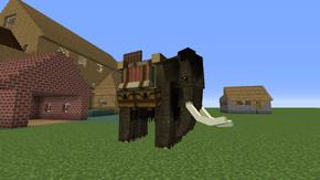 Fully geared mammoth