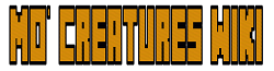 Mo' Creatures Wiki
