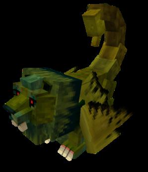 Mo Creatures Wiki Big Cat