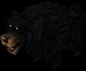 Bear Official Mo Creatures Wiki