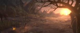Burial Mounds - 4