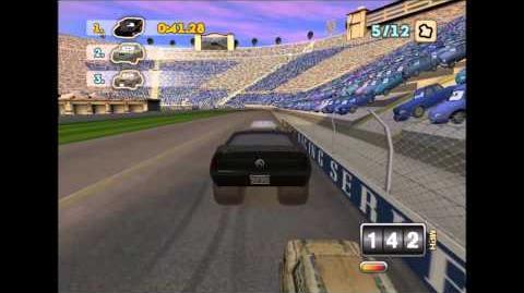 Cars- Mater-National - Hi-Octane Mod Gameplay (Part 3)