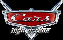 Cars Pixar logo high octane.png