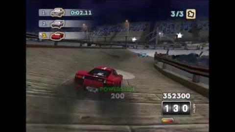 Cars- Mater-National - Hi-Octane Mod Gameplay (Part 2)