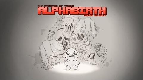 Alphabirth_Mom's_Closet_Release_Trailer