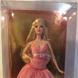 2008 Barbie