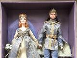 Fairy Kingdom Wedding