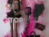 Top Model Barbie
