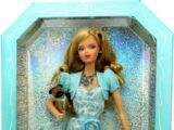 Miss Aquamarine