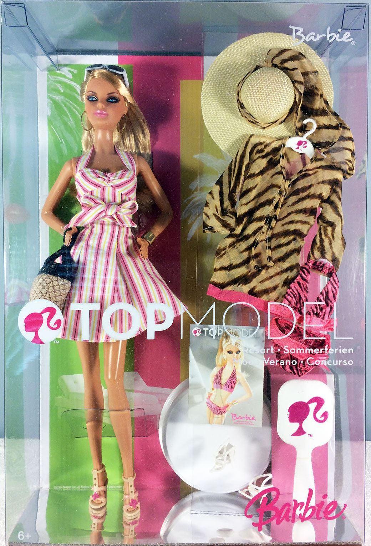 Top Model Resort Barbie Model Muse Wiki Fandom