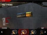 Frag-12 rounds