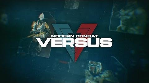 Modern Combat Versus – Orientation Trailer