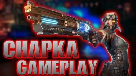 MC VERSUS- NEW AGENT CHAPKA FIRST GAMEPLAY, HER ABILITY, DAMAGE ETC