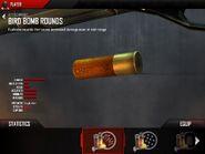 MC4-Bird Bomb-armory