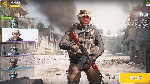 The OTHER Call of Duty Game Coming in 2019 (Alpha Gameplay)