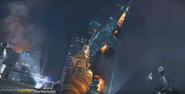 MC5-Saunders Apache shot down