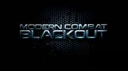 Modern Combat 5 logo 3