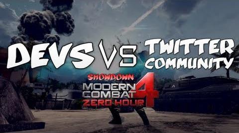 LMZR/ Introducing New members + Fight the Devs video + MC4 Update 2 ideas
