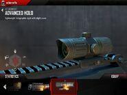 MC4-Advanced Holo-armory