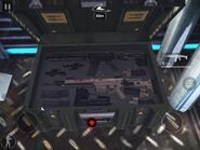 MC5 ammo crate
