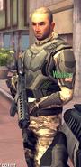 Walker MC4