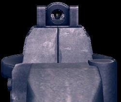 S-40 GL Iron Sights