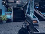 MC4-Holographic sight Charbtek-28