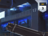 Suppressor Mk X