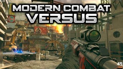 Modern Combat Versus New MC Game Coming Q4 2016!