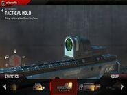 MC4-Tactical Holo-armory