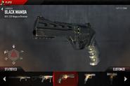 MC4-Black Mamba armory