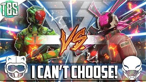 "Modern Combat versus Part 11 ""I Can't Choose!"" (MCVS)"