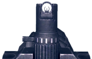 Socars A1 Iron Sights