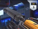 Range Finder Laser Sight