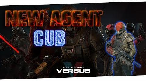 Modern Combat Versus NEW Agent Cub Gameplay