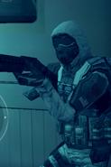 Phantom Unit Soldier 2 MC4