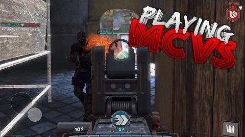Modern Combat Versus Gameplay! - First Look!