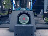 MC4-Tactical Holo reticle