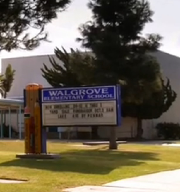Walgrove Elementary School
