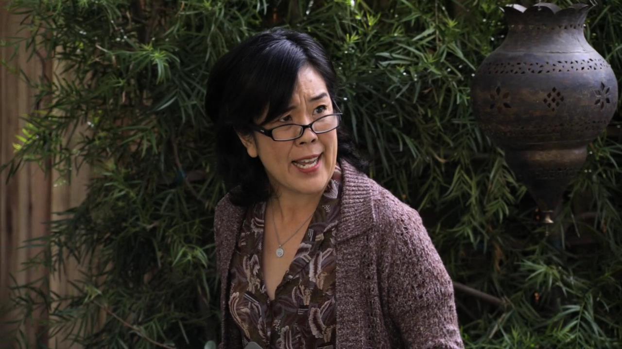Mrs. Ko
