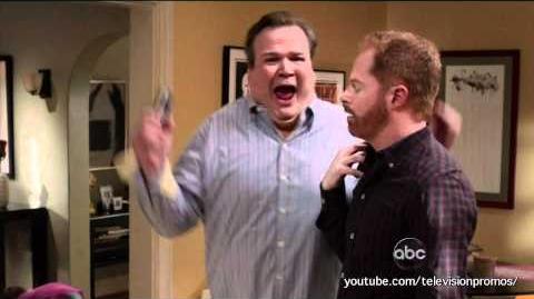 "Modern Family 3x24 - ""Baby on Board"" Promo (HD)"