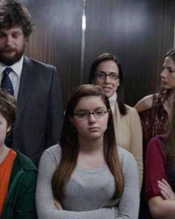 Modern family girl with big boobs The Future Dunphys Modern Family Wiki Fandom