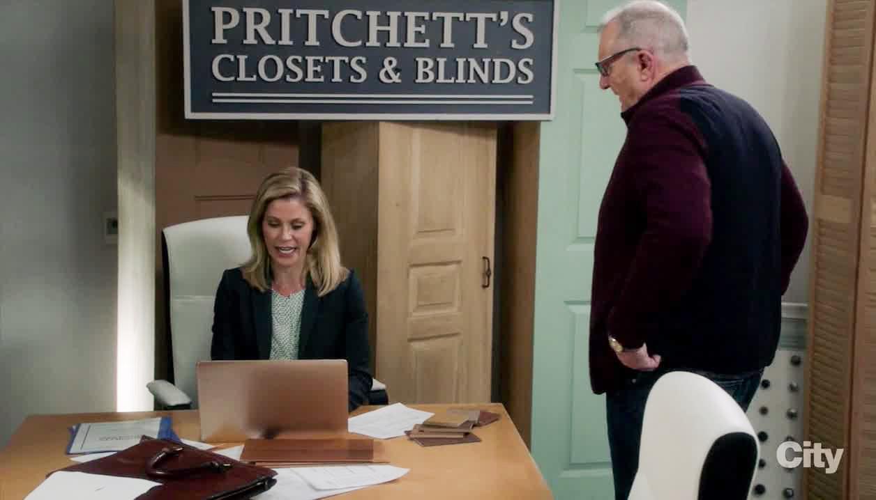 Pritchett's Closets & Blinds