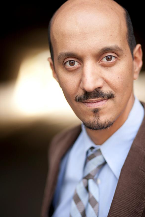 Amro Salama