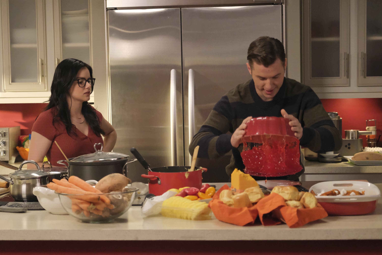 The Last Thanksgiving Modern Family Wiki Fandom
